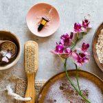 Workshop:  Botanical Salts & Scrubs