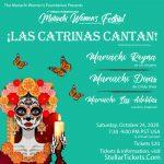 International Mariachi Women's Festival