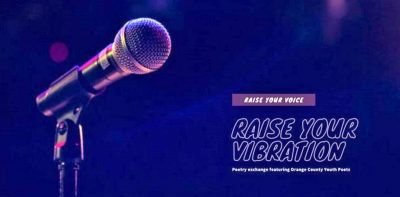 Muzeo Live:  Raise Your Voice, Raise Your Vibratio...