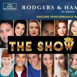 Live:  Rodgers & Hammerstein in Concert