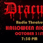 Radio Theatre Night - DRACULA