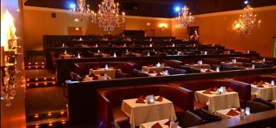 Encore Dinner Theatre