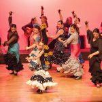 Esencia Flamenca Dance Company and School