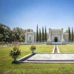 Fairhaven Memorial Park and Mortuary