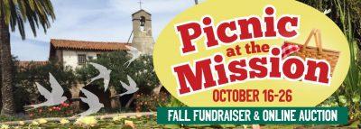 Picnic Fundraiser + Online Auction