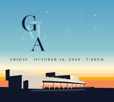 Virtual Gala - South Coast Rep
