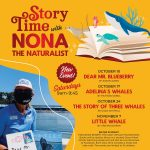 Story Time with Nona the Naturalist