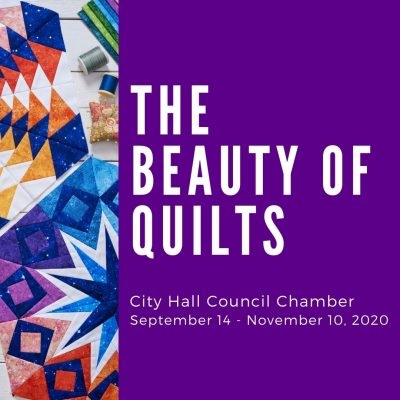 Buena Park:  The Beauty of Quilt