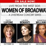 LIVE!  Women of Broadway