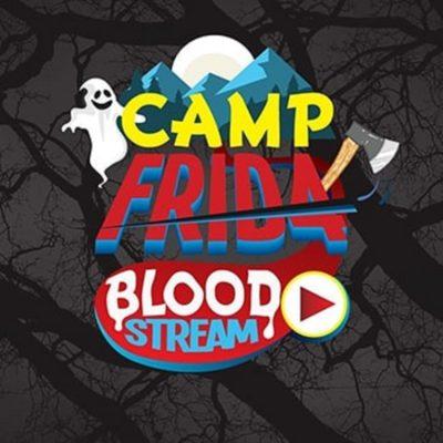 Camp Frida:  Blood Stream!