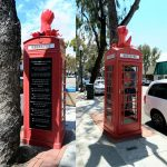 2021 Red Telephone Booth Competition
