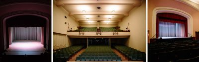 Ebell Theater