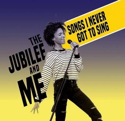 """Free Performances: """"The Jubilee and Me"""""""