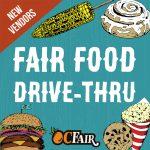 Fair Food Drive-Thru