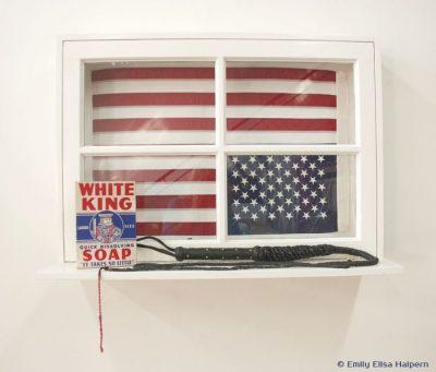 Political Art: Online Group Exhibiton