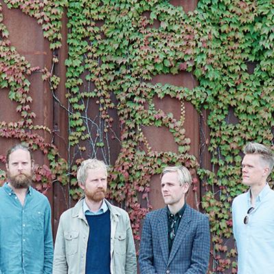 Danish String Quartet [Virtual Concert]
