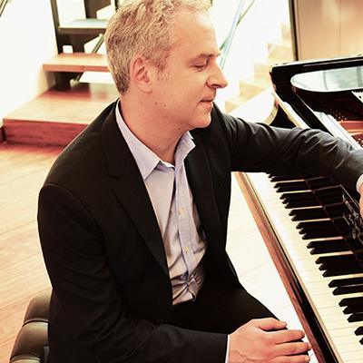 Jeremy Denk, piano [Livestreamed Concert]