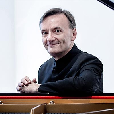 Stephen Hough, piano [Virtual Concert]