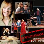 #Commissioned: An Interview with Playwright Amy Freed
