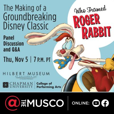 Who Framed Roger Rabbit: The Making of a Groundbre...