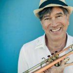 Jazz Lunch with Rick Braun, trumpet