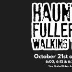 Haunted Fullerton Tours