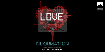 Livestream:  Love and Information