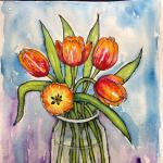 LOCA Arts: Watercolor, Gouache & Ink