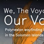 Online:  We, the Voyagers: Our Vaka & Our Moana