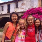 Private Family Field Trips & Tours @ the Mission