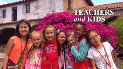 Virtual Field Trips & Tours @ the Mission