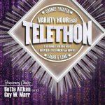 Variety Hour(ish) Telethon