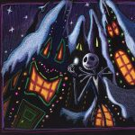 Nightmare Before Christmas at the Hilbert