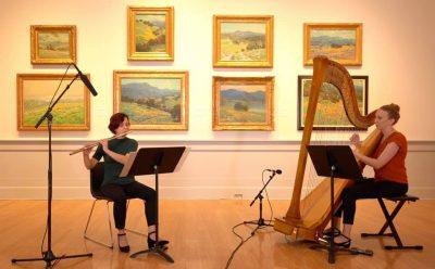 Virtual Concert:  Live at the Museum