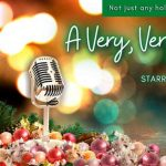 A Very, Very Chance Holiday Cabaret