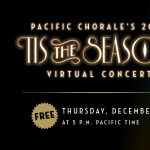 Pacific Chorale Virtual Concert & Gala
