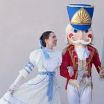 The Nutcracker:  Short & Sweet