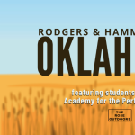 Live @ Rose Center:  Oklahoma in Concert