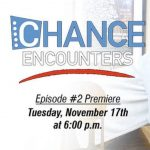 Chance Encounters - Live Talk Show