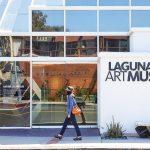 Laguna Art Museum at Home