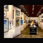 Artist Eye Gallery - Laguna Beach