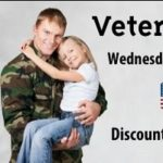 Veterans Day at Pretend City
