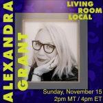 OCMA:  Living Room Local with Alexandra Grant