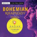 World Aids Day Movie:  Bohemian Rhapsody