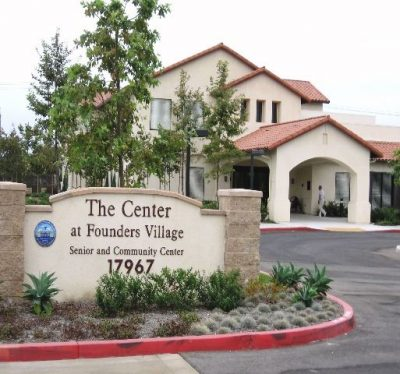 Founders Village Senior and Community Center