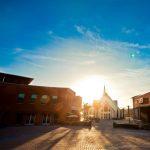 First Christian Church - Huntington Beach