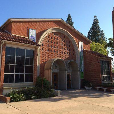 First United Methodist Church of Orange