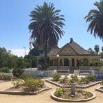 TEMPORARILY CLOSED - Fullerton Arboretum