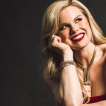 Live at Argyros Plaza:  Megan Hilty