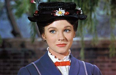 Movies @ Argyros Plaza:  Mary Poppins